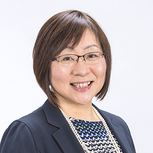 yumiko igawa