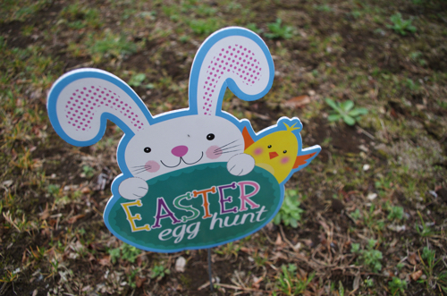 NOAH KIDS' EASTER PARTY 2019